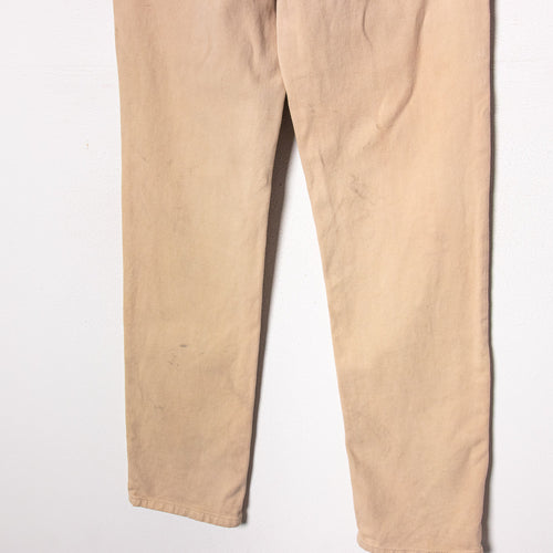 United Colors of Benetton Sweatshirt Red Medium