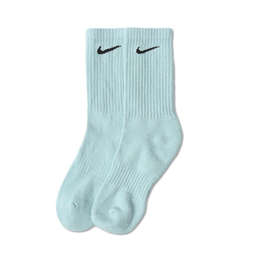 Nike Colour Block Socks Mint
