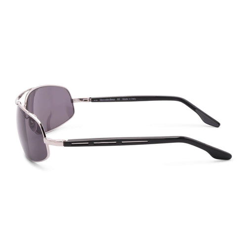 Mercedes Sunglasses Black / Black Deadstock