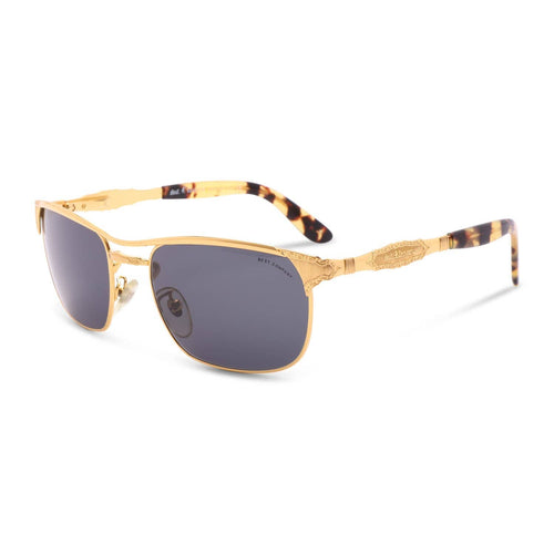 Best Company Sunglasses Gold / Gold Deadstock