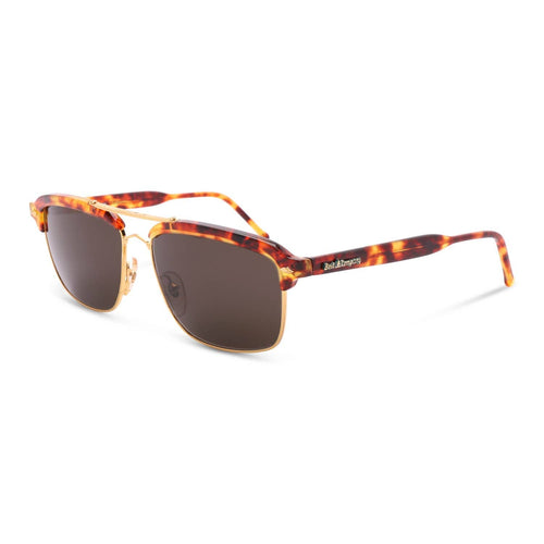 Best Company Sunglasses Gold / Tortoiseshell Deadstock