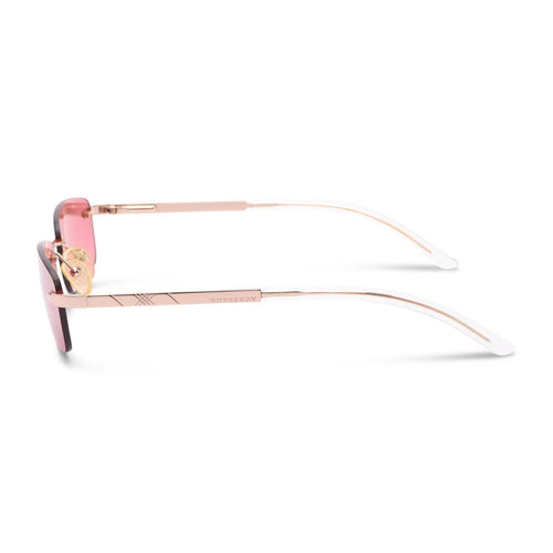 Burberry Sunglasses Rose Gold / Pink Deadstock
