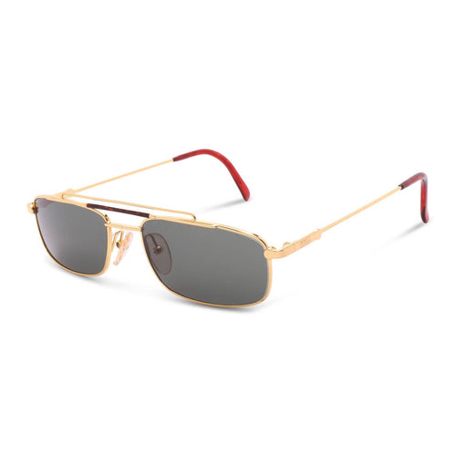 Hugo Boss Sunglasses Gold Deadstock