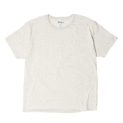 Champion Short Sleeve T-Shirt Grey Fleck NEW T-shirts Champion
