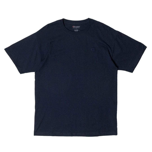 Champion Short Sleeve T-Shirt Navy NEW T-shirts Champion