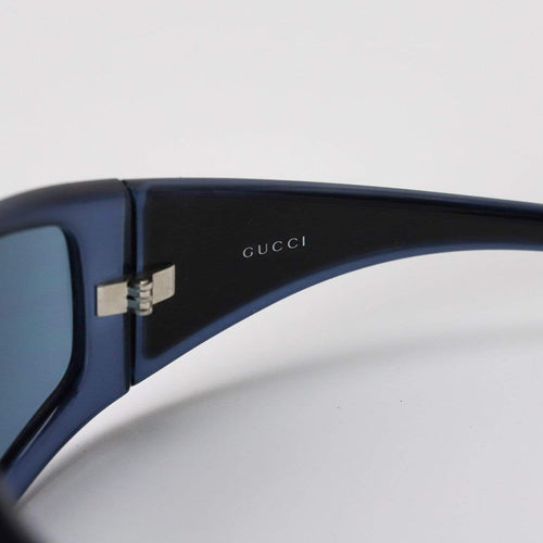 Gucci Sunglasses Women's Blue Deadstock Sunglasses Gucci