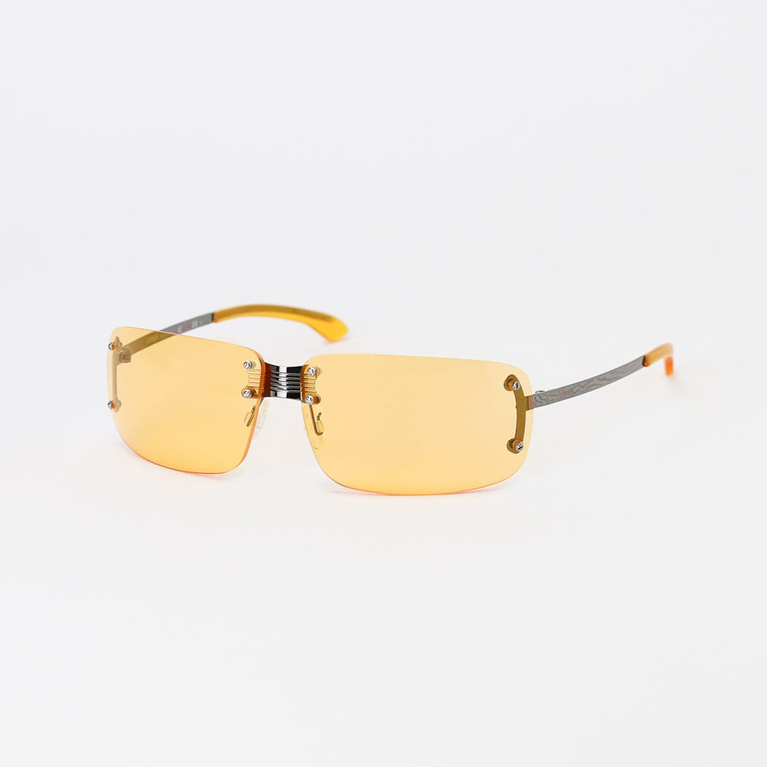 Versace Sunglasses Orange Sunglasses Versace