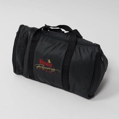 Winston Racing Team Bag Black Bags Winston