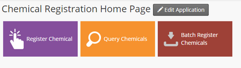 Chemical Registration Dashboard
