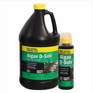Algae D-Solv Water Feature Cleaner