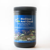BioClear and Clean