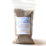 Cool Ponds Low Temp Fish Food