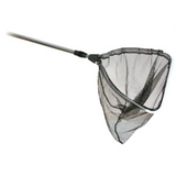Fish Net and Handle Skimmer
