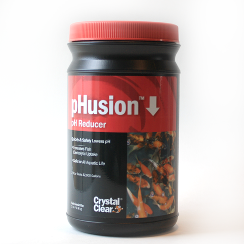 pHusion pH Reducer