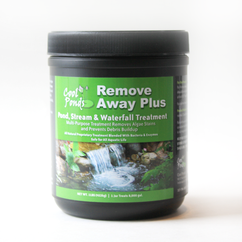 Remove Away Plus