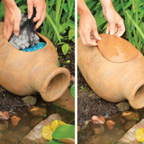 Urn Filter Replacement