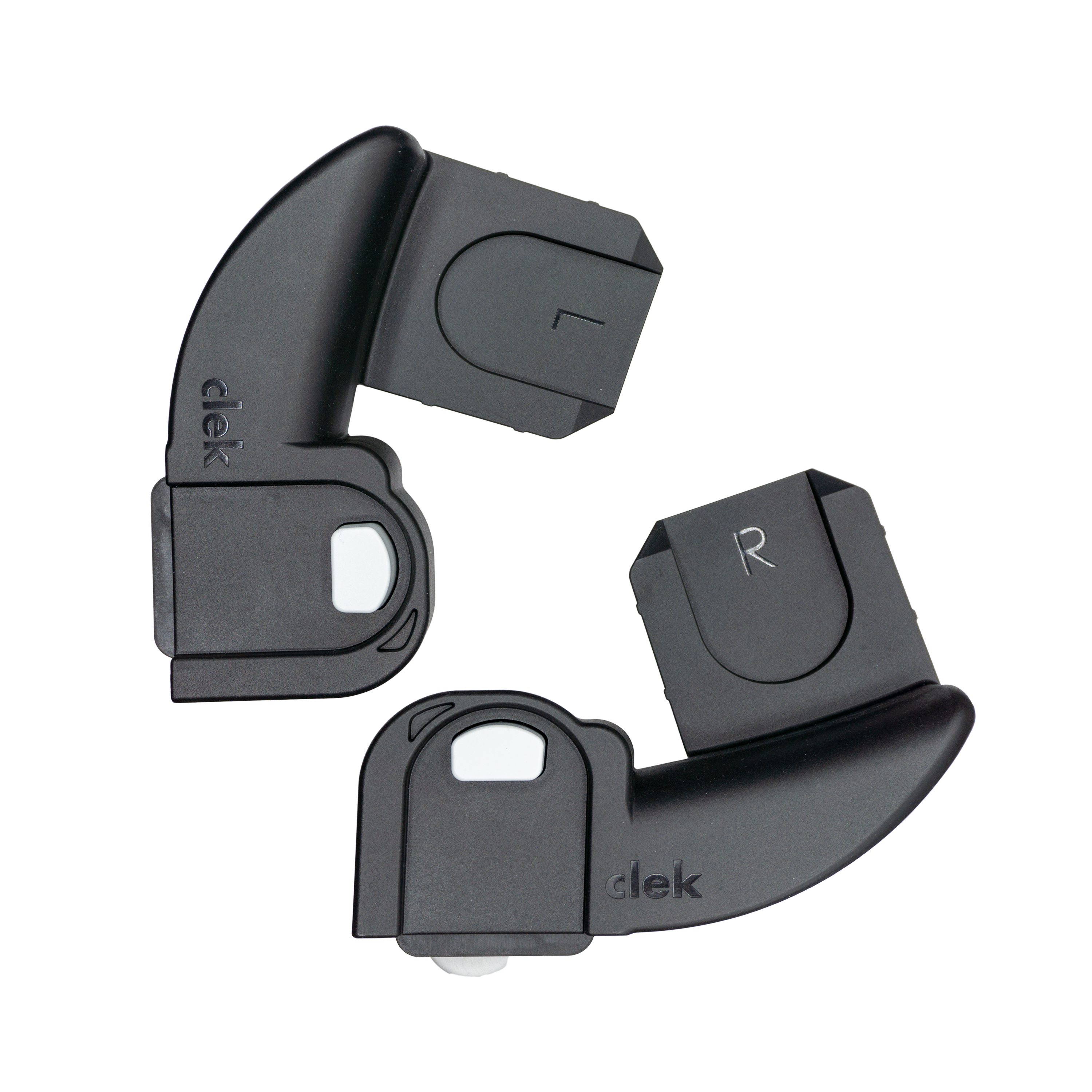 Clek Car Seat Adapter for UPPAbaby* Default Title