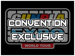 Convention Exclusives