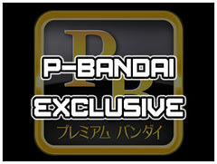 P-Bandai Exclusive