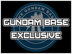 Gundam Base Exclusive
