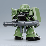 SDEX - Hello Kitty / Zaku II (SD EX-STANDARD)