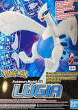 Pokemon Plamo Model Kit: Lugia