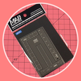 Madworks MT03 T/L/S Rulers Template