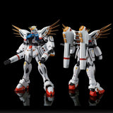 MG - GUNDAM F91 Ver 2.0 BACK CANNON TYPE & TWIN V.S.B.R. SET UP TYPE  (P-Bandai Exclusive)