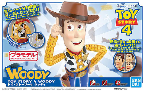 Cinema-Rise Standard: Toy Story 4 - Woody