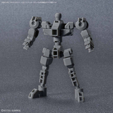 SD - Gundam Cross Silhouette Booster (Gray)