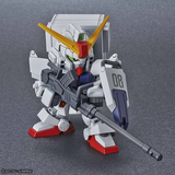 SD - Gundam Cross Silhouette Gundam Ground Type