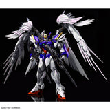 1/100 High-Resolution Model Gundam Wing Zero EW (Special Coating)