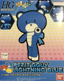 Petit-Beargguy Lightning Blue
