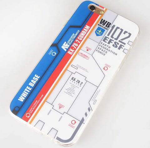 iPhone 6 / 6S Case (E.F.S.F)