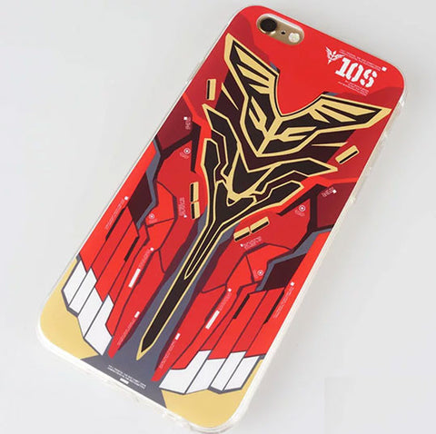 iPhone 6 / 6S Plus Case (Sinanju)