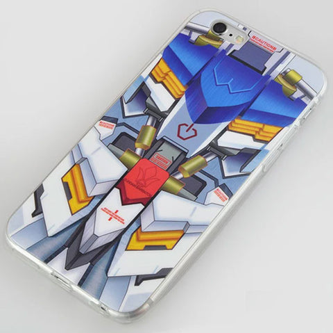 iPhone 6 / 6S Case (Barbatos)
