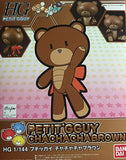 Petit-Beargguy Cha-Cha-Cha Brown