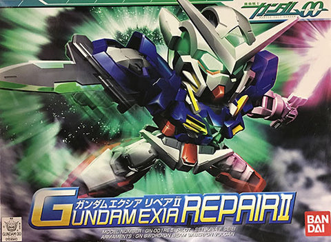 SD - Gundam Exia Repair II