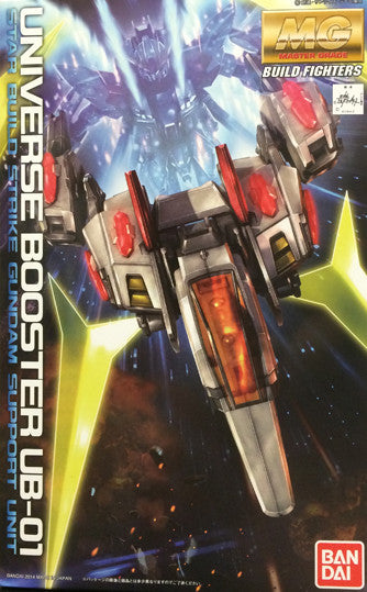MG - Universe Booster UB-01