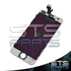LCD Digitizer Assembly for iPhone 5 (Premium Quality)