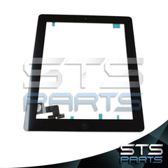 Digitizer for iPad 2 (Premium Quality)