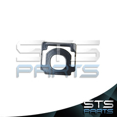 Home Button for iPad 2/3 (Plastic and Spring)