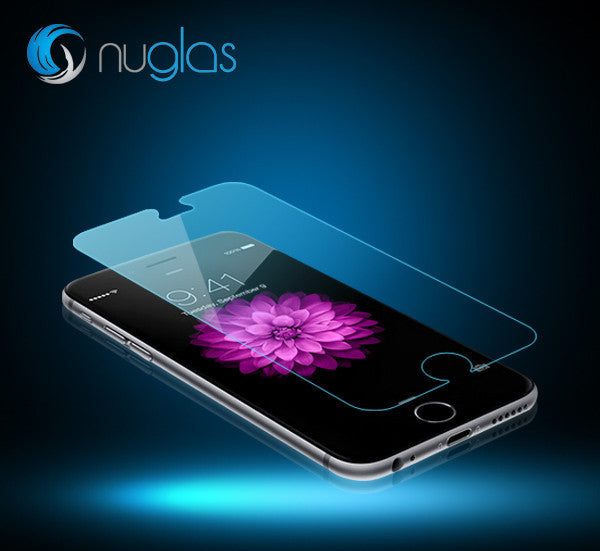 nuglas 3D - Full Cover Tempered Glass