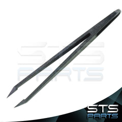 Plastic Tweezers Sharp Fine Tip