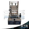 Heavy Duty 3 in 1 Polarizer Remover Machine