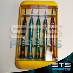 BEST 668S Screwdrivers Set