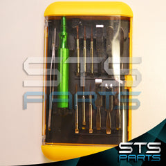 BEST 302 Tool Set (14 Pcs)