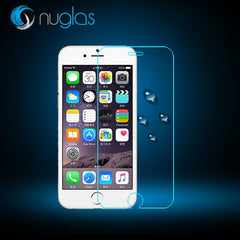 nuglas - Tempered Glass (Pack of 10)