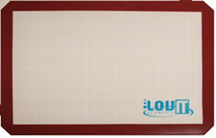 "Silicone Soldering Mat 11-5/8"" X 16-1/2"""