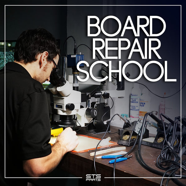 Board Repair School